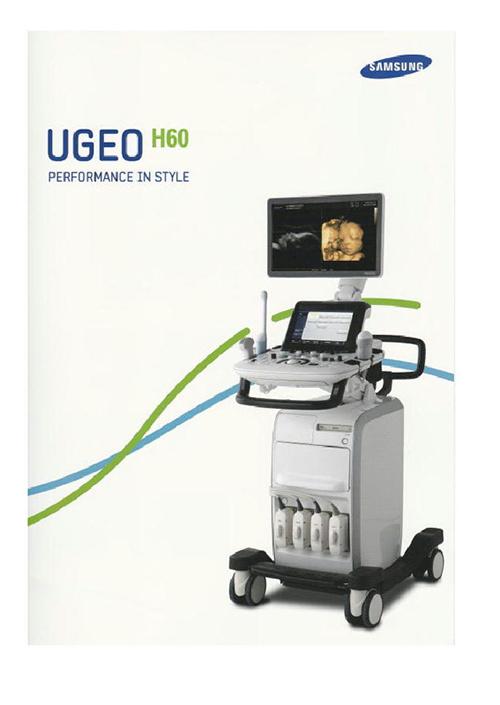 最新鋭の3D4D超音波検査装置を導入しました!!!